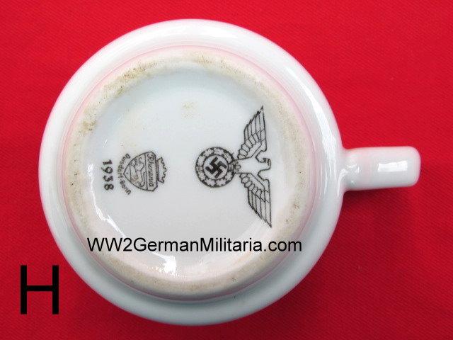 WW2 GERMAN MILITARIA - Gallery: D-TD-AR-7